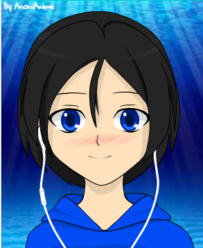 Anime Boy Profile Picture 3 Threecreativegirls