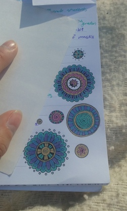 Circle Crests