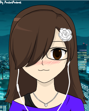 OC - Pokemon XY - Mimi Harmoni Lewenheart
