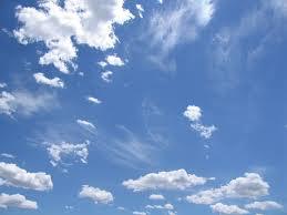 Photography - Blue Sky