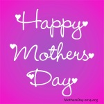 Happy Mother's Day #2
