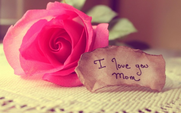 Happy Mother's Day #3