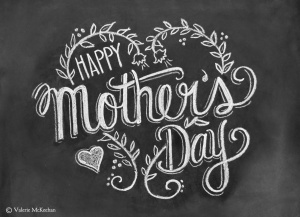 Happy Mother's Day #4